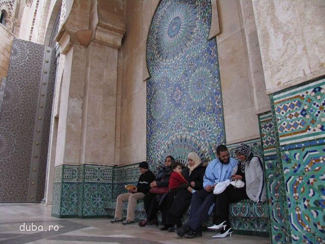 Dramă în Maroc. Cel puţin 24 de morţi în urma inundării unui atelier textil clandestin VIDEO